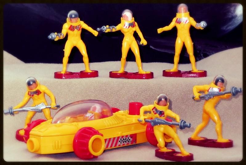 Toy soldiers, cowboys, indians, space men etc 9755416741_703ac4d70c_c