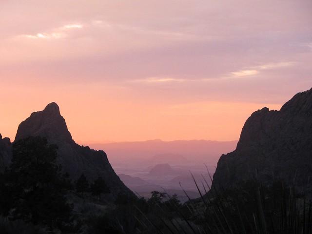 17_The Window Sunset