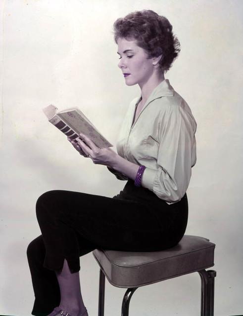 Model Reading - Sarasota