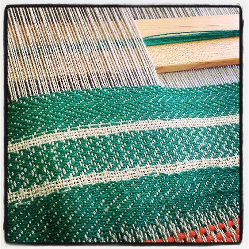 Rigid Heddle Loom Building Plans
