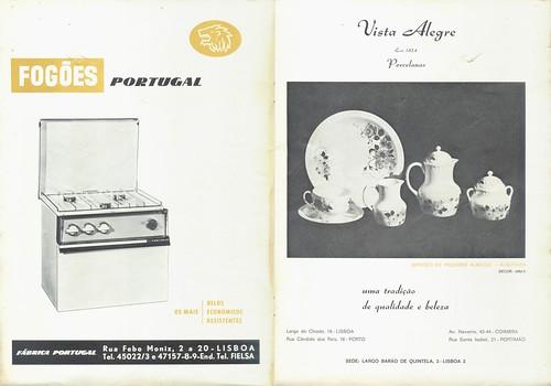 Banquete, Nº 119, Janeiro 1970 - 1