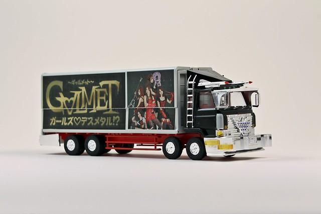 Galmet Truck-B