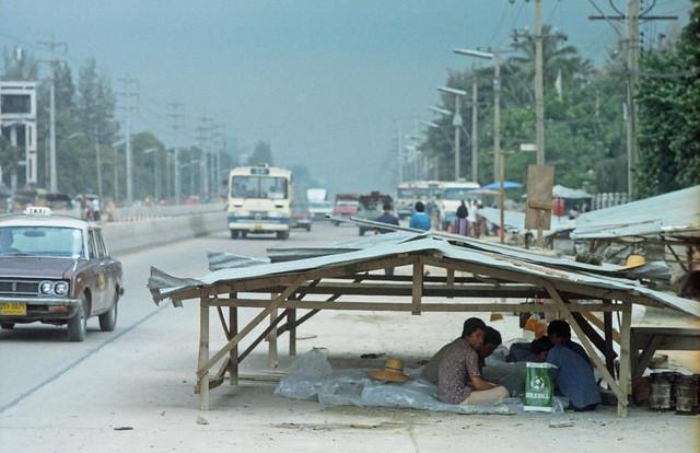 1981 005 Thailand Bangkok