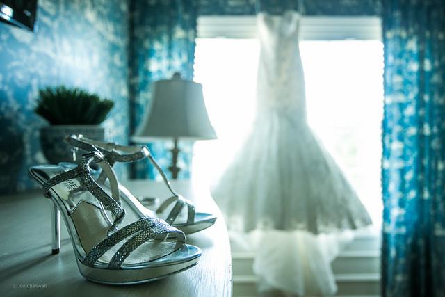 vestidos de noivas nos Estados Unidos