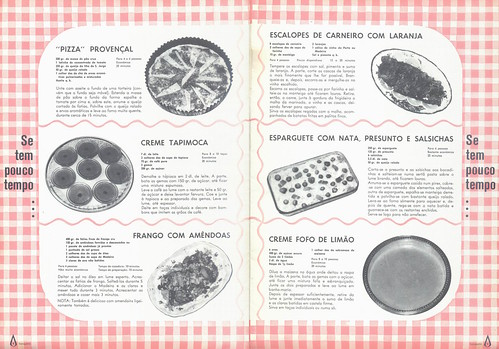 Banquete, Nº 107, Janeiro 1969 - 5
