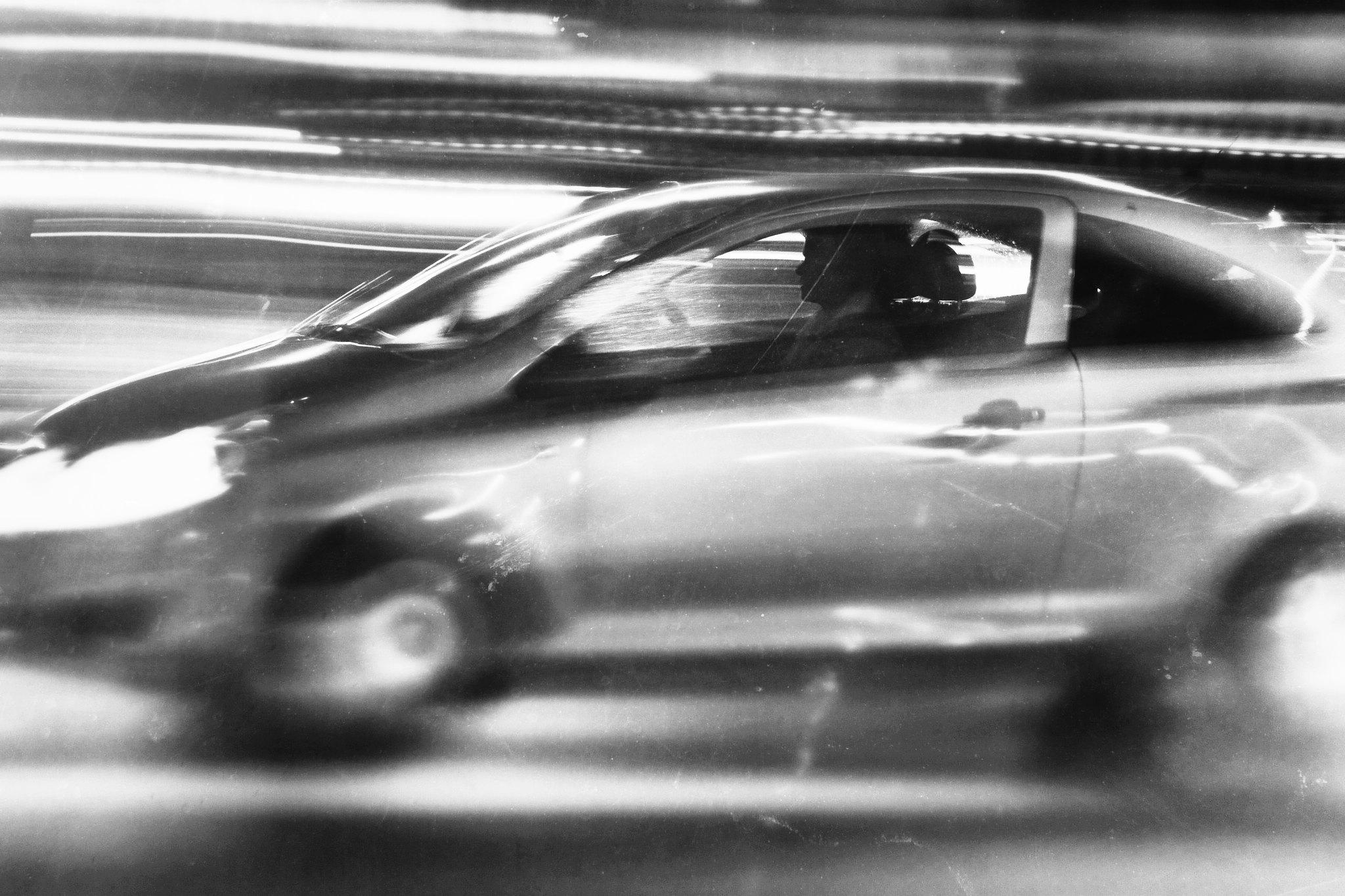 5 ways to soothe road rage