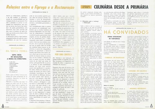 Banquete, Nº 119, Janeiro 1970 - 14