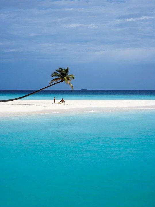 Beautiful #Maldives