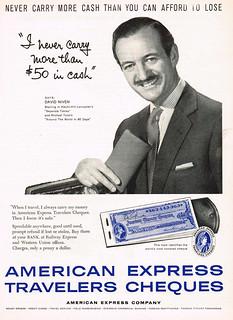 American Express Travelers Checks Los Angeles