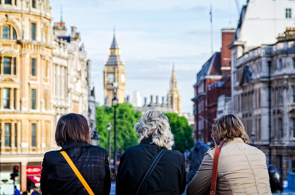 Safety Tips for Asian-American Travellers Going to London