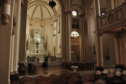 Planetarium i København sisters chapel næstved
