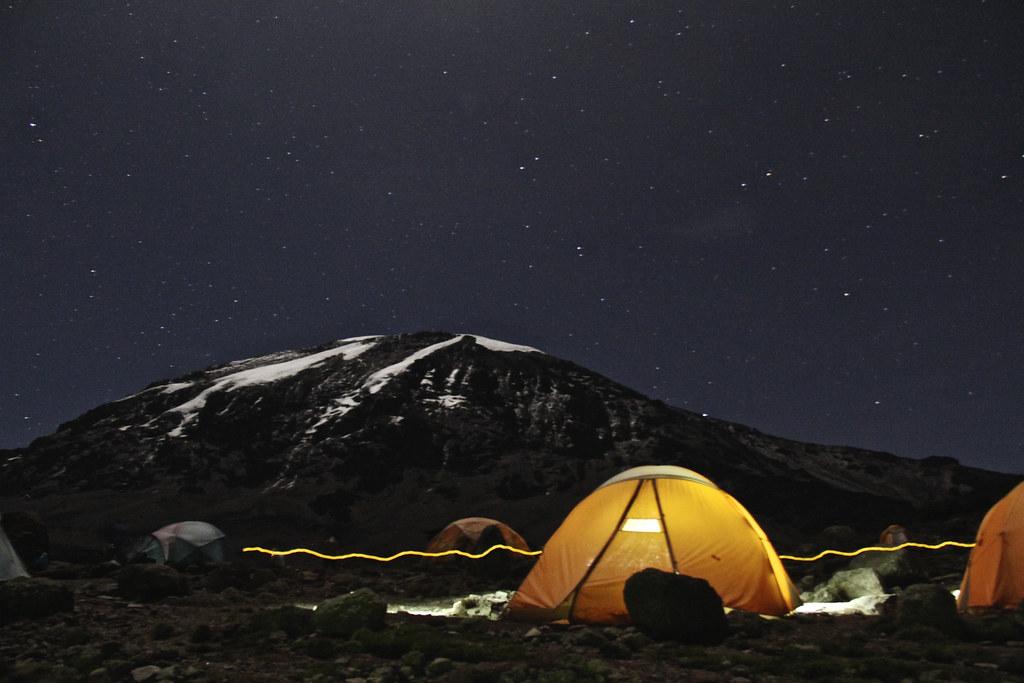 Tanzania/Kilimanjaro