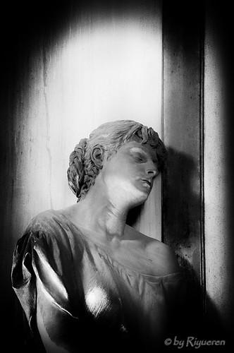 Genova: Staglieno, Cimitero Monumentale