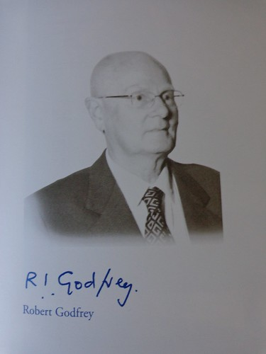 Will Godfrey  Cheshire County Cinemas