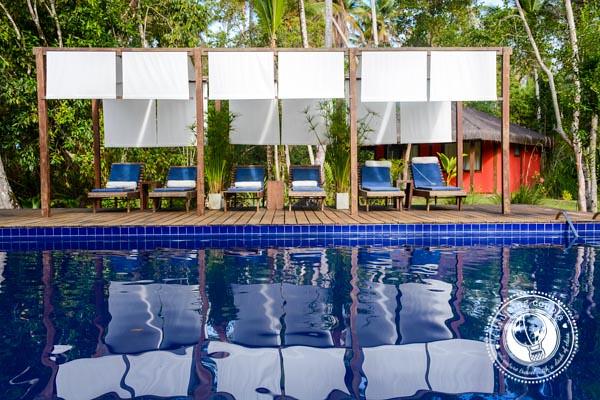 Pool Vila dos Orixas
