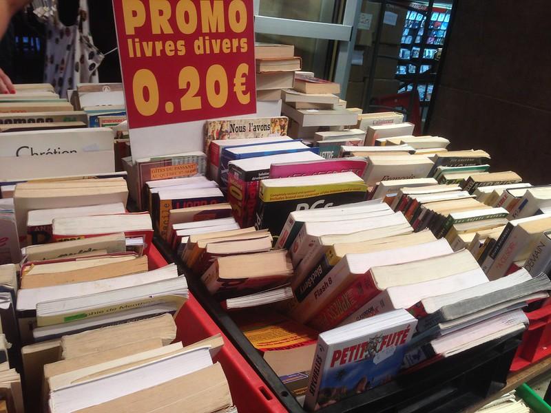 vendre des livres d 39 occasion en librairie c 39 est encore un gros mot guide pratique. Black Bedroom Furniture Sets. Home Design Ideas
