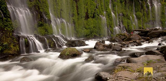 Asik Asik Falls Alamada