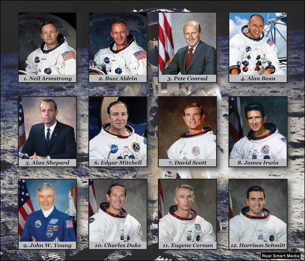 Image result for men who have walked on the moon