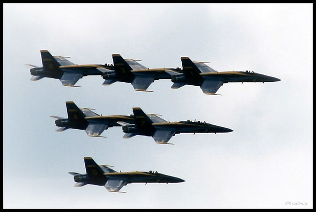 Blue Angels 2014 TN