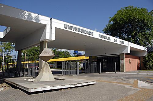 As 5 maiores universidades do Pará e os cursos com mais alunos, ufpa