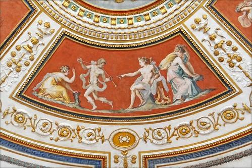 La chambre d 39 apollon palazzo grimani venise flickr for La chambre de giovanni