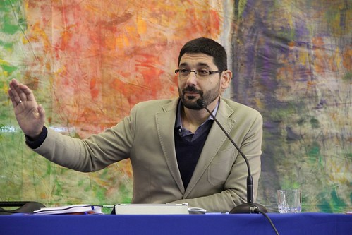 """Congreso """"Camino hacia a la inclusión"""" (Chile)"""