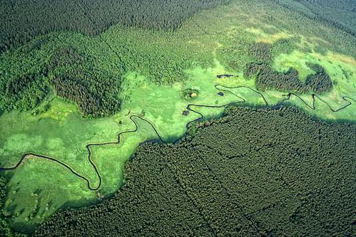 Dolina Rospudy i obwodnica Augustowa