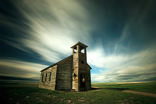 Old Cottonwood Church | by www.toddklassy.com