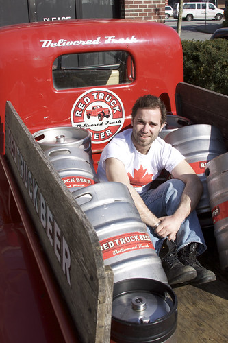 Red Truck Beer | by scout.magazine