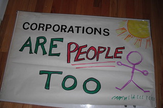 Corporations are People Too! | by Ken_Mayer