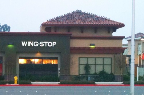 wingstop camille sobalvarro | by Contra Costa Times