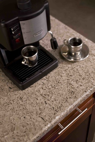 Alternatives To Granite Countertops : Vetrazzo alternative to granite countertops (69) Vetrazzo ...