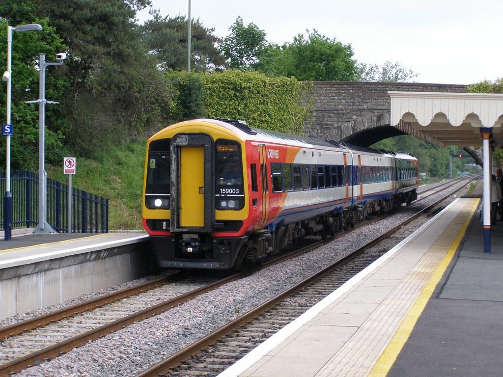 159 003 (South West Trains)