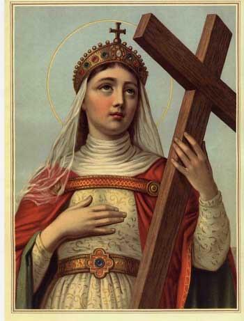 Resultado de imagem para saint cross holy card