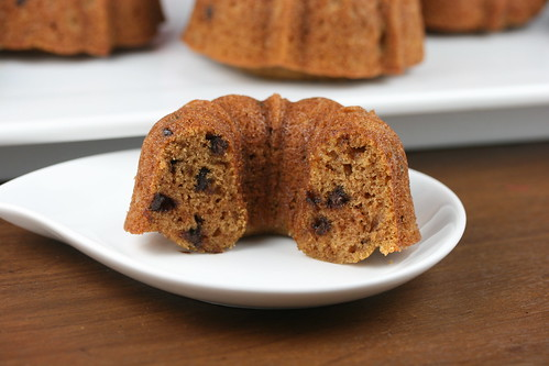 Pumpkin Chocolate Chip Bundt - I Like Big Bundts | by Food Librarian