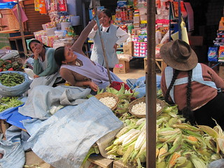 Mercado Campesino | by veganbackpacker