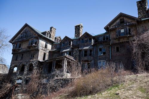 Bennett School for Girls - Millbrook, NY - 10, Mar - 02