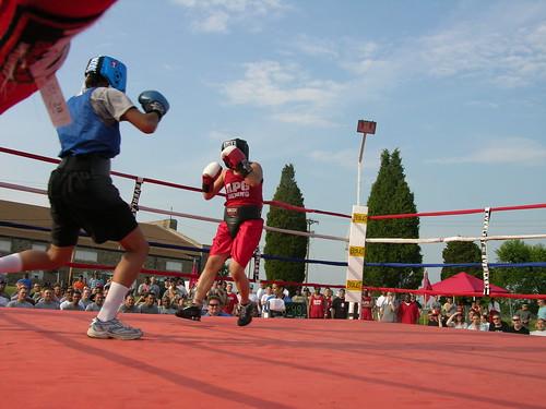 amateur boxing syracuse june 5 2010