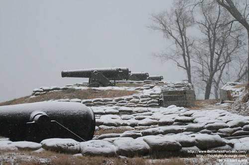 Fort Donelson NBP - Pic 09 | by BattlefieldPortraits.com