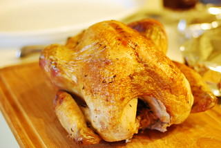 Passover Seder - Roasted Turkey | by L.Richarz