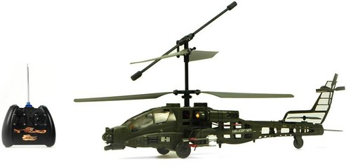 Recalled toy helicopter | by Contra Costa Times
