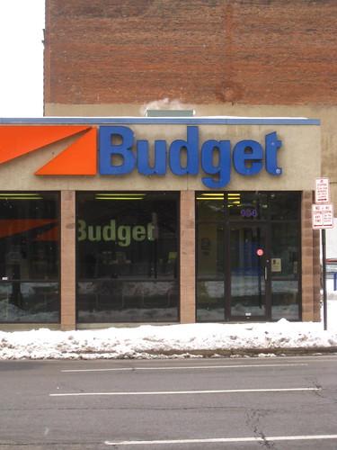 Budget Car Rental In Escondido