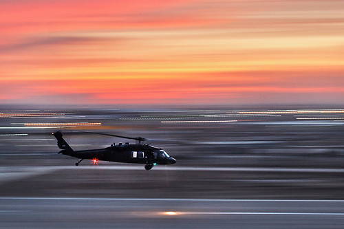 Flight line departure | by The U.S. Army