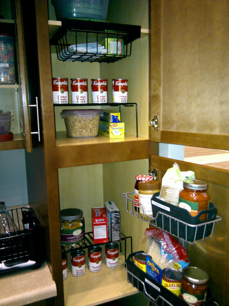 Pantry Cabinet: Rubbermaid Pantry Cabinet with Amazon.com ...