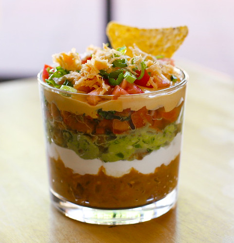 Seven Layer Dip | by wishmewell95