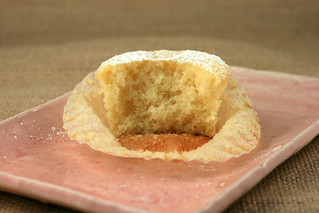 Coconut Cupcakes - Martha Stewart | by Food Librarian
