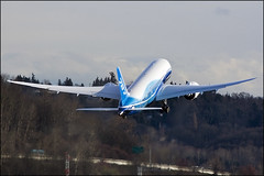 KBFI BOE 787-8 N787BA | by wings777