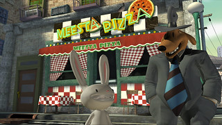 Sam & Max: The Devil's Playhouse 2 | by PlayStation.Blog