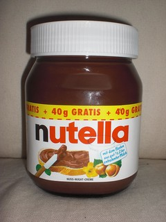 Nutella | by Like_the_Grand_Canyon
