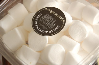 Whole Foods Marshmallows | by snowpea&bokchoi